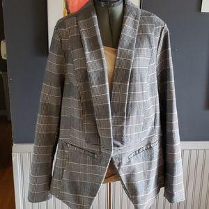 NWOT torrid jacket